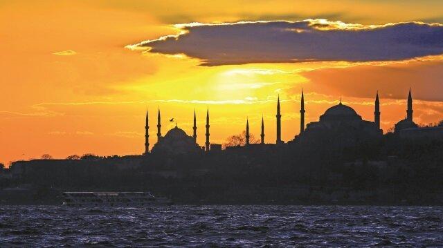İstanbul'un kültürel kimliği öne çıkacak