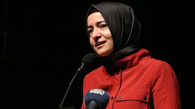 'Güçlü bir Türkiye için güçlü bir topluma ihtiyacımız var'