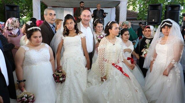 Kırıkkale Belediyesi'nden down sendromlu çocuklar için özel program