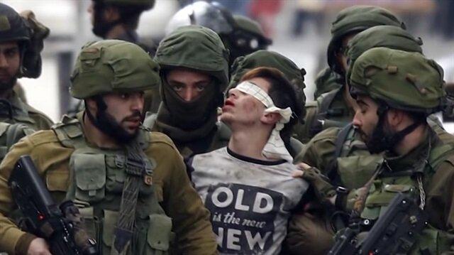 Ağlama Ey Kudüs!