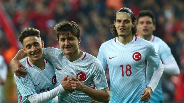 TFF, Türkiye-İran ve Türkiye Rusya maçlarıyla ilgili siteden bilgilendirme yayınladı.