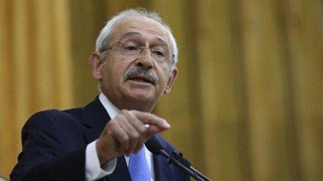 زعيم أكبر حزب معارض تركي: سنعيد اللاجئين السوريين لبلادهم