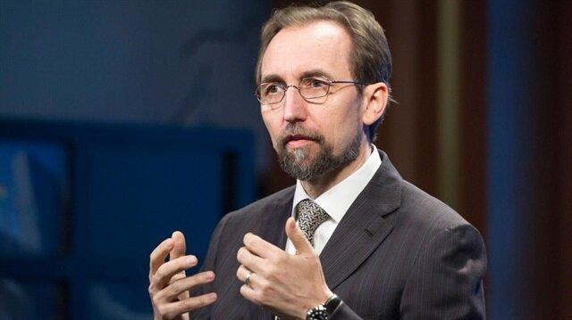 BM yetkilisinden İsrail'e tepki: İsrail durmak zorunda