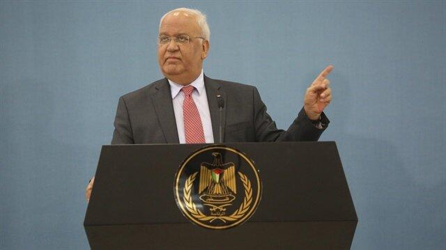 'Kudüs'teki ABD büyükelçiliği yok olmaya mahkûmdur'