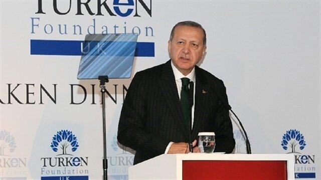 أردوغان يحذّر من أزمات جديدة تجتاح المنطقة