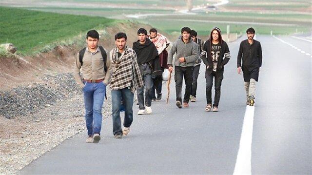 """اللاجئون الأفغان.. لعبة إماراتية/أمريكية """"غير إنسانية"""" ضدّ تركيا"""