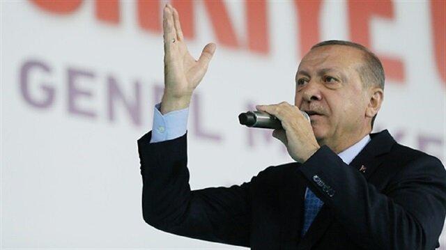 أردوغان: لا يوجد أحد يحرك ساكنا في قضية القدس