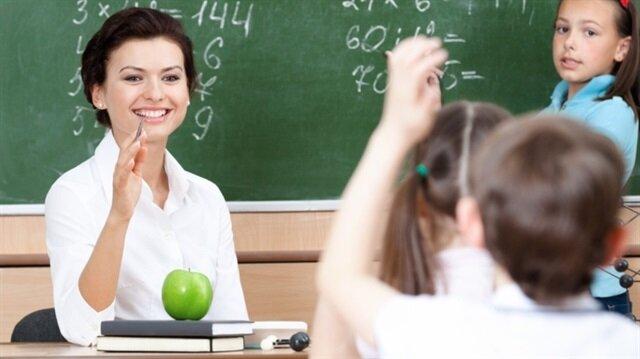 'Öğretmenlere ek ders ücretleri ödeniyor'