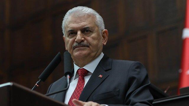Başbakan Yıldırım 5 ülke başbakanını İİT Zirvesi'ne davet etti