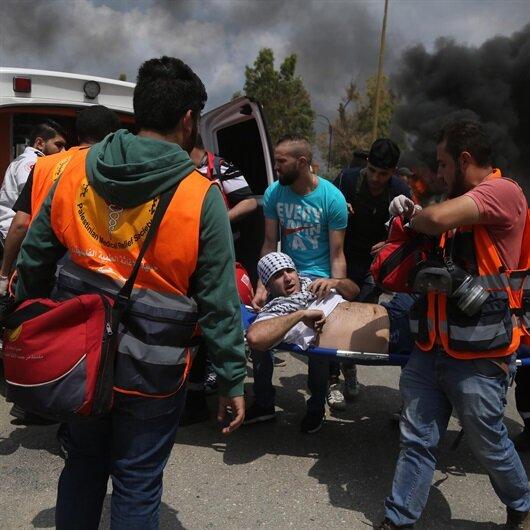 ÇAKÜ'den Kudüs katliamına tepki