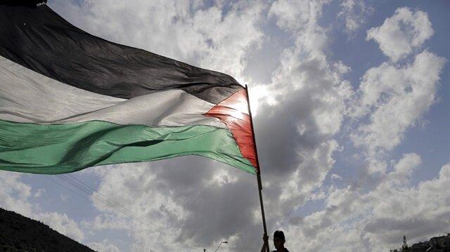 Filistin ABD'deki temsilcisini geri çekti