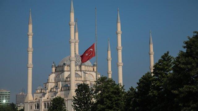 Türkiye 'Kudüs' için atağa geçti