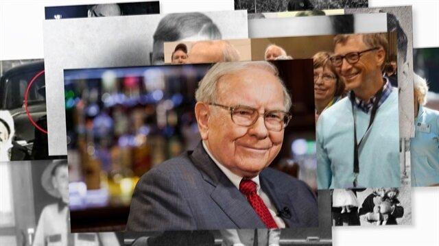 Gazoz satarak en zengin ikinci adam oldu
