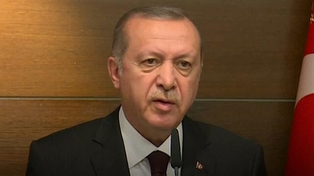 Israel carried out 'genocide' and is a 'terror state,' says Erdoğan
