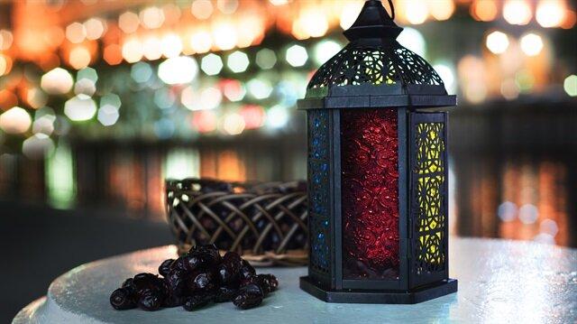 11 ayın sultanı Ramazan ayı yarın başlıyor.
