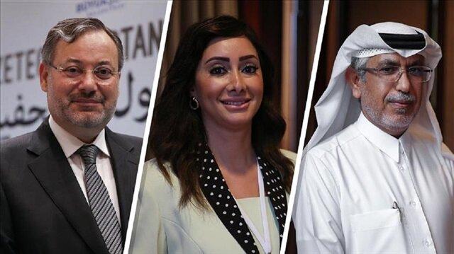   صحفيون عرب: تركيا تنتهج سياسة أخلاقية تجاه مظلومي العالم
