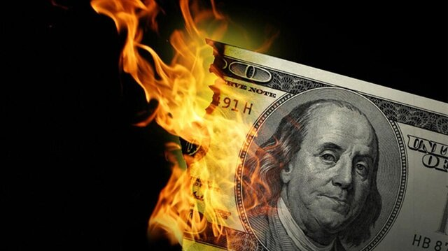 Merkez Bankası'ndan dolara sözlü müdahale