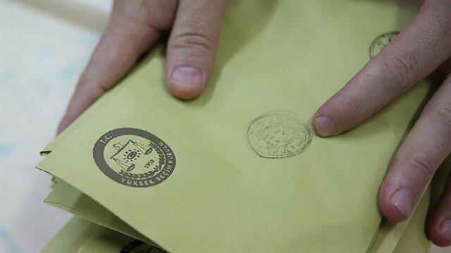 Milletvekili aday listeleri için son 5 gün
