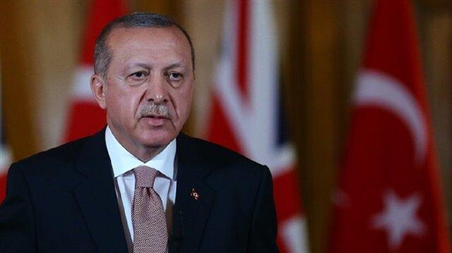 أردوغان يهاتف زعماء مسلمين لاتخاذ موقف حول المجازر بفلسطين