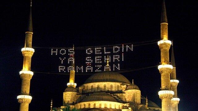 Diyanet İşleri Başkanlığı, Ankara için 2018 iftar ve sahur vakitlerini açıkladı.