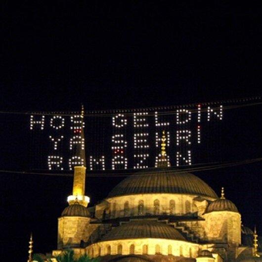 14 Haziran Ankara sahur ve iftar vakti