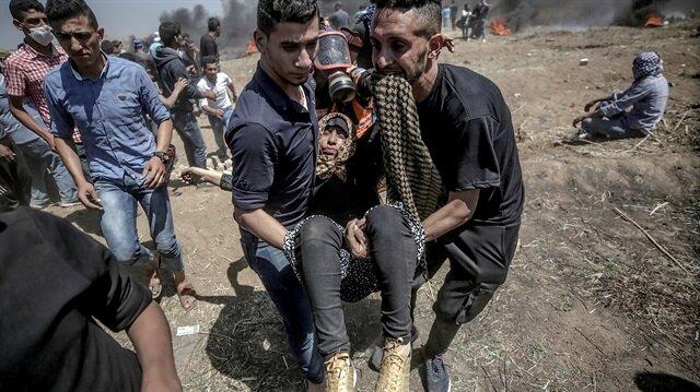 Yaralar Türkiye'de sarılacak