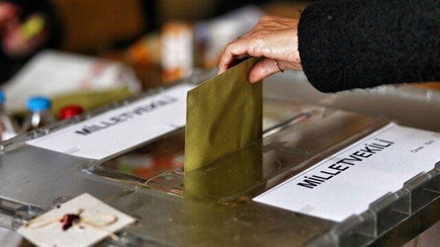 Cumhurbaşkanı adaylarına bağış kriterleri belirlendi