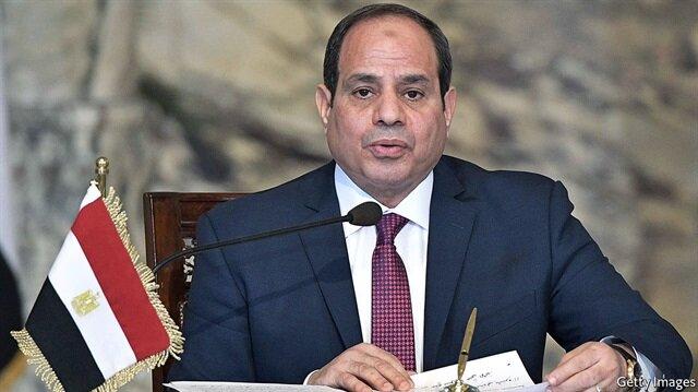 Mısır'da darbeyle göreve gelen Abdulfettah El-Sisi