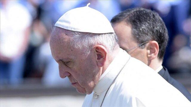 البابا يعرب عن حزنه العميق إزاء قتلى وجرحى غزة