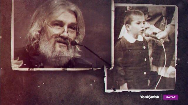 Geriye 60 kitap bırakan Salih Mirzabeyoğlu hayatını kaybetti