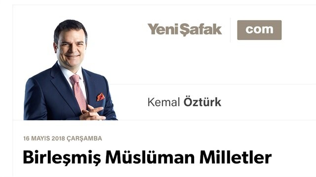 Birleşmiş Müslüman Milletler