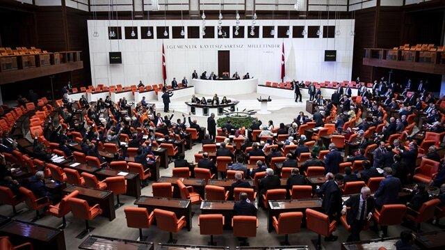 Arşiv: Türkiye Büyük Millet Meclisi