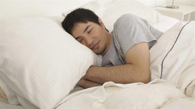 Sahurdan sonra uyumayın