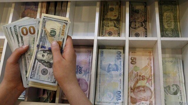 Dolar yeni güne yükselişle başladı