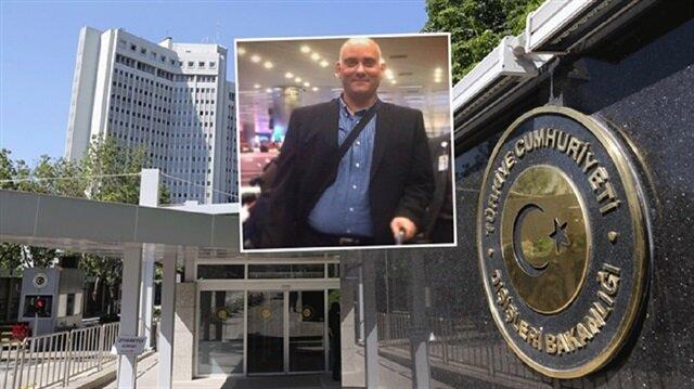بعد طرد السفير.. أنقرة تطالب قنصل إسرائيل في إسطنبول بالمغادرة