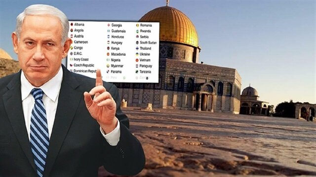 İsrail tüm dünyaya yalan söyledi