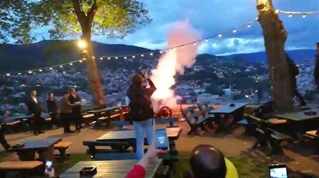 Bosna Hersek'te Ramazan heyecanı başladı