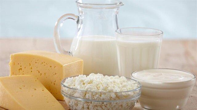İftarda ayran sahurda süt