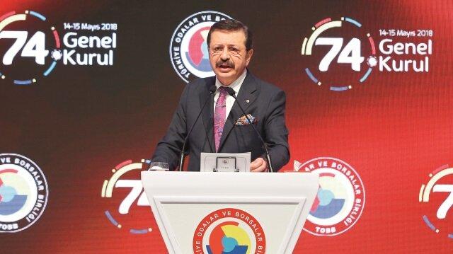 Türkiye ekonomi devi olacak