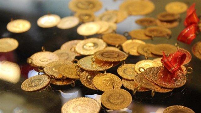 Altının gramında yükseliş sürüyor