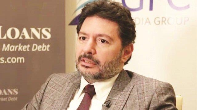 Halk Bankası Genel Müdür Yardımcısı Hakan Atilla'