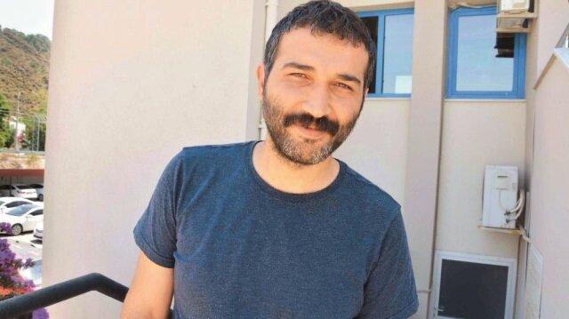 Barış Atay, İstanbul Cumhuriyet Savcılığı'nın talimatıyla dün sabah gözaltına alındı.