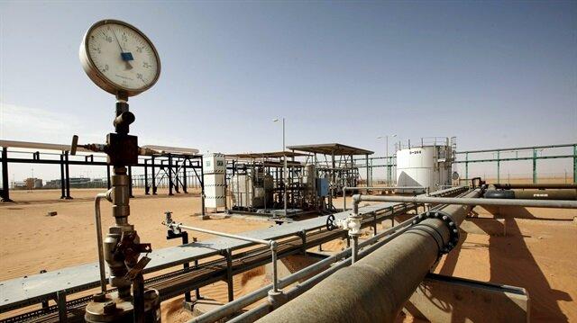 Brent petrolün yükselişi devam ediyor