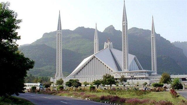 Dünyanın en<br>ilginç camileri
