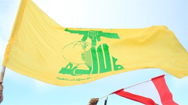 USA  imposes sanctions on Hezbollah leadership