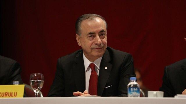 Mustafa Cengiz.