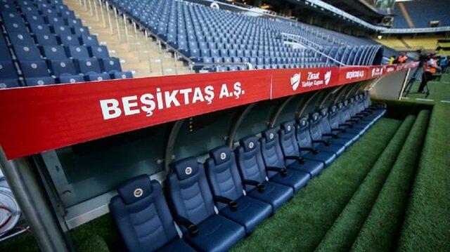 Beşiktaş, Fenerbahçe maçına çıkmaması nedeniyle hükmen mağlup ilan edilmişti.