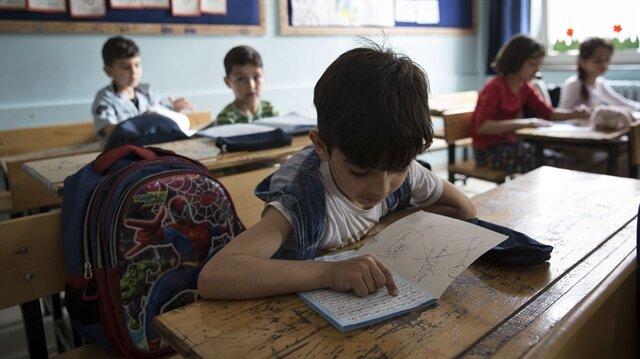 AB'den Türkiye'ye 'eğitim' övgüsü