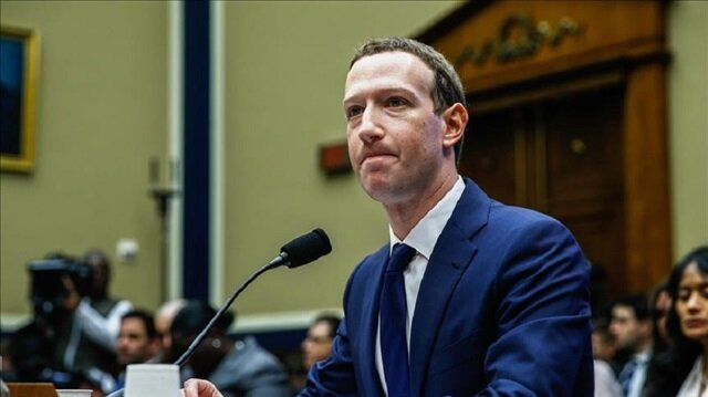 Facebook CEO to appear before European Parliament on data usage