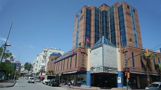 Doğuş plaza satışı